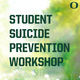 Movember Student Suicide Prevention Training
