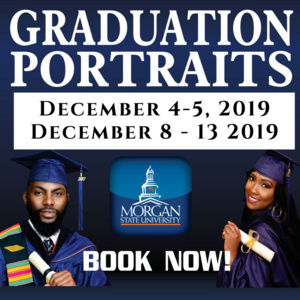 Graduation Portraits- Book Your Appointment