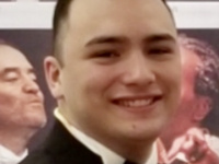 Juan Correa - Violin Senior Recital