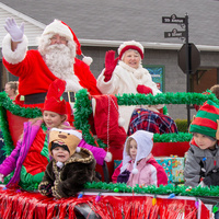 South Charleston Christmas Parade