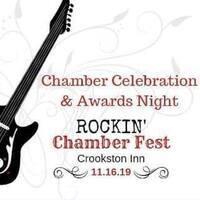 Crookston Chamber Annual Celebration and Awards Night