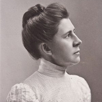 "Lecture: ""Ida Tarbell: The Impact and the Echoes"""