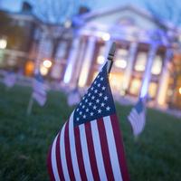 Volunteers Needed: Flags for the Fallen Tribute