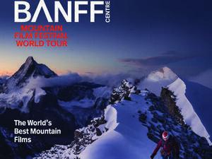 Banff Mountain Centre Film Festival