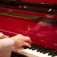 Piano Ensemble Recital