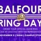 Balfour Ring Day in the UMHB Campus Store