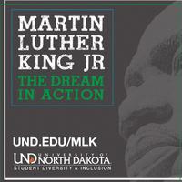 Lunch & Learn: MLK's Legacy