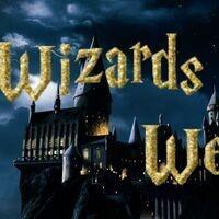 Wizards Week- Escape Rooms