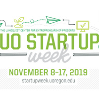 Startup Week Market Research Open Hours