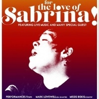 For the Love of Sabrina