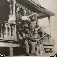 The Back Porch String Band