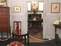 Holiday Open House at Hanover House