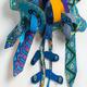 Teen Studio: Twists, Knots, Loops and Casting