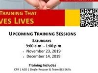 BLS & CPR