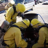 HazMat Technician Level