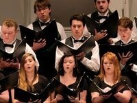 S&T Choir Concert