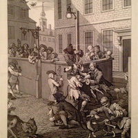 The History of Satirical Prints