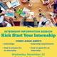 Internship Information Session