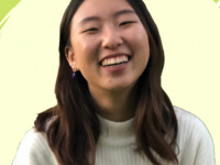 AASP and A3C PRAXIS Lunch Series featuring Eunnuri Yi '20