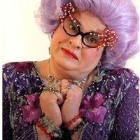 One Dame Night of Comedy (Featuring Dame Edna's Honorary Understudy)