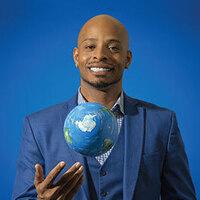 Gator Grit Speaker Series: Marcus Bowers