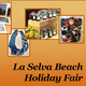 La Selva Beach Holiday Fair
