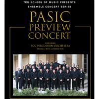 Ensemble Concert Series: Percussion Ensemble Concert