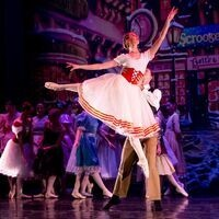 "Charm City Ballet presents, ""A Christmas Carol"""