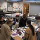 Art Week Open Studios: Painting, Printmaking, Sculpture and Senior Studios