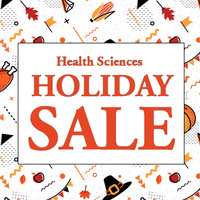 Health Sciences Holiday Sale