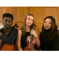 Third Thursday Concert by Eastman School Students