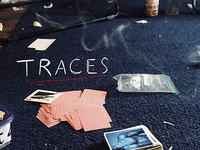 Multimedia Exhibition: Traces