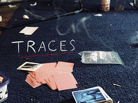 Traces: Closing Reception and Live Performance