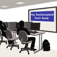 Live Online Draft Book Training - Classroom | Human Resources