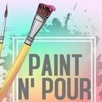 Paint N' Pour