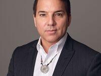 Native American Heritage Month Keynote: Principal Chief Richard Sneed