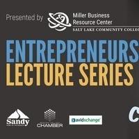 "Entrepreneurship Lecture Series – ""The Art of the Pivot"" with Chris Elmore"