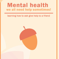 Fall Wellness Week - Mental Health: We All Need Help Sometimes