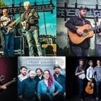 Charm City Bluegrass Fall Throwdown!