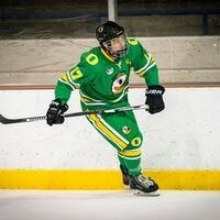 UO Hockey at Boise State