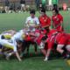 UO Men's Rugby at Western Washington University