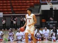 Bearkat Men's Basketball