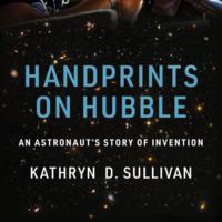 AUTHORS@MIT | Kathryn D. Sullivan Presents Handprints on Hubble