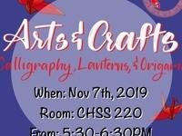 APSA Arts&Crafts
