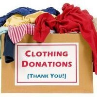 Warm Clothing Drive for Homeless Veterans