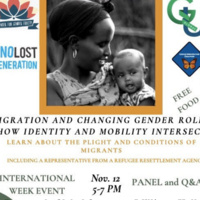 Gender in A Global Context