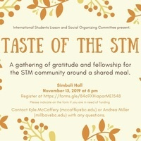 Taste of the STM