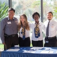 Admissions and Financial Aid Day - MMC