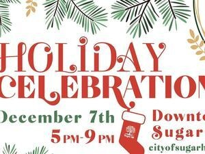 Sugar Hill Holiday Celebration