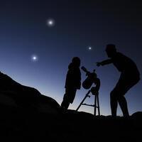 Choosing a Telescope Workshop
